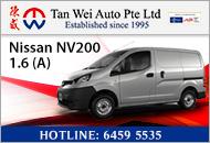 Tan Wei Auto