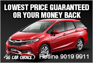 SG Car Choice Pte Ltd