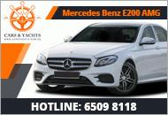 Cars & Yachts Pte Ltd