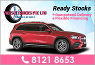 Vans N Trucks Pte Ltd