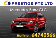 Leco Prestige