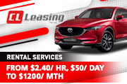 For all your leasing and rental needs.