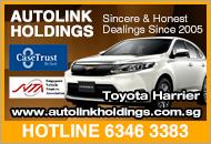 Autolink Holdings