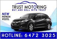 Trust Motoring
