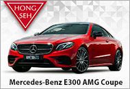 Hong Seh Motors Pte Ltd