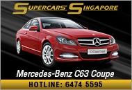 Supercars Singapore Pte Ltd