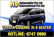M9 International Pte Ltd