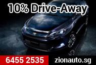 Zion Auto Gallery Pte Ltd