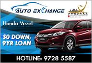 Auto Exchange Pte Ltd