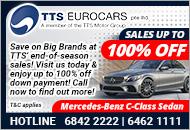 TTS Eurocars