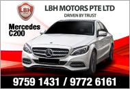 LBH Motors Pte Ltd