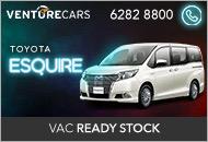 Venture Cars Pte Ltd