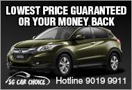 SG Car Choices Pte Ltd