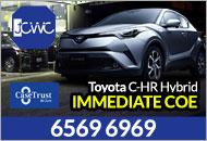 JCWC Automobile Pte Ltd
