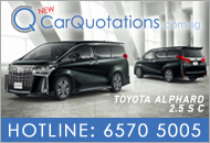 New CarQuotations