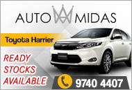 Auto Midas (S) Pte Ltd