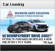 Dickson Auto Solution