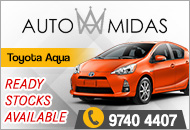 Auto Midas (S)