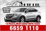 111 Auto Pte Ltd