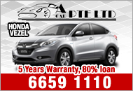 A Car Pte Ltd